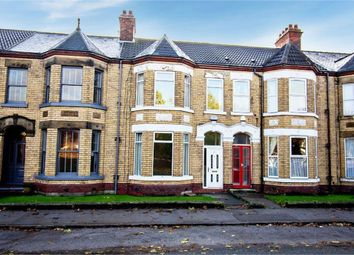 3 bed terraced house for sale in Holderness Road, Hull, East Riding Of Yorkshire HU9