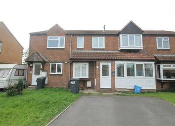 Thumbnail 2 bed terraced house to rent in Gorse Cover Road, Severn Beach, Bristol