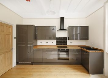 Thumbnail 2 bed flat for sale in Seymour Villas, London