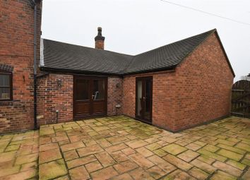 Thumbnail 1 bed property to rent in Clewlows Bank, Bagnall, Stoke-On-Trent