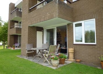 Thumbnail 2 bed flat to rent in Knoll Hill, Bristol
