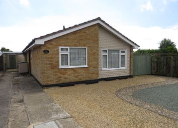 Thumbnail 3 bed detached bungalow for sale in Acacia Avenue, Ashill, Thetford