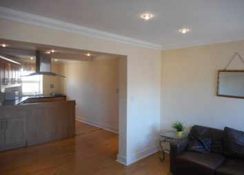 Thumbnail 3 bedroom flat to rent in Moira Place, Roath, Cardiff