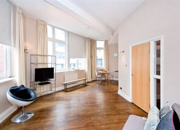 Thumbnail 1 bedroom flat for sale in Strype Street, London