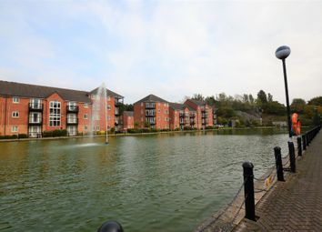 Thumbnail 2 bed flat for sale in Ellerman Road, City Quay, Liverpool