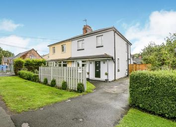 Thumbnail 3 bed semi-detached house for sale in Otley Road, Killinghall, Harrogate, North Yorkshire