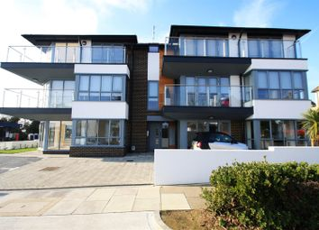 Thumbnail 2 bedroom flat to rent in The Ridgeway, Westcliff-On-Sea