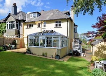 Thumbnail 5 bed semi-detached house for sale in Down Road, Tavistock