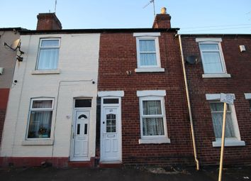 Thumbnail 2 bed terraced house for sale in Beechfield Road, Hyde Park, Doncaster