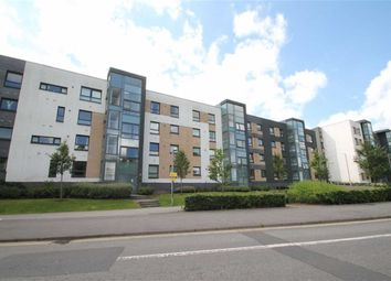 Thumbnail 2 bed flat for sale in Firpark Court, Glasgow, Glasgow