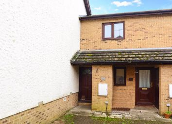 Thumbnail 2 bedroom flat for sale in Victoria Close, Bovington