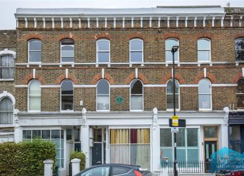 Thumbnail 2 bed flat for sale in Marlborough Road, Holloway, London