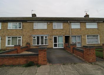 Thumbnail 3 bed terraced house for sale in Grange Road, Newark