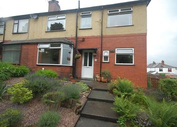 Thumbnail 3 bedroom semi-detached house to rent in Holden Avenue, Bolton