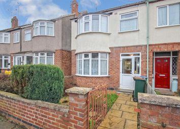 3 bed end terrace house for sale in Torcross Avenue, Wyken, Coventry CV2
