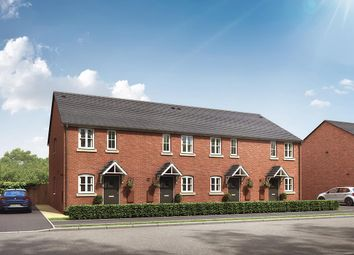 Thumbnail 2 bed property for sale in Lock Row, Grants Hill Way, Woodford Halse, Daventry