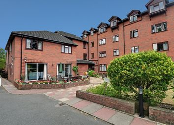 Thumbnail 1 bed flat for sale in Farnborough Common, Farnborough, Orpington