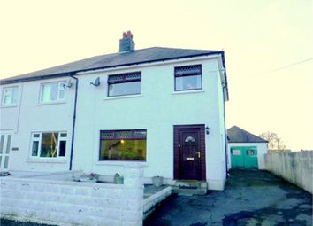 Thumbnail 3 bed town house for sale in Penrodyn, Tregaron