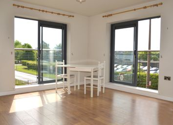 Thumbnail 2 bed flat to rent in Brooke Court, Poplar Place, Auckley, Doncaster
