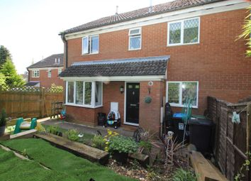Thumbnail 2 bed town house for sale in Thistle Close, Hemel Hempstead