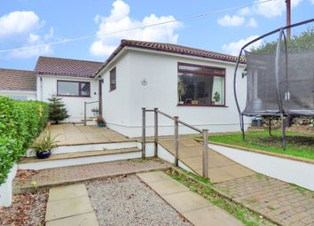 Thumbnail 3 bed semi-detached bungalow for sale in Tregundy Close, Perranporth