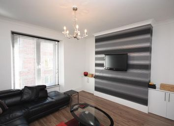 Thumbnail 1 bed flat to rent in Whitehall Mews, Whitehall Place, Aberdeen