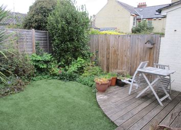 Thumbnail 2 bed terraced house to rent in Chantry Close, Cambridge