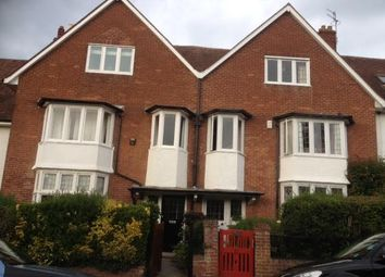 Thumbnail 3 bed shared accommodation to rent in Velwell Road, Exeter, Devon