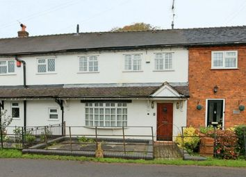 Thumbnail 2 bed cottage to rent in Tittensor Road, Barlaston