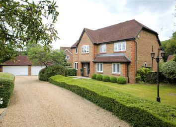 Nutfields, Ightham, Sevenoaks, Kent TN15. 4 bed detached house for sale