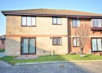 Thumbnail 2 bed flat for sale in Silfield Gardens, Hunstanton
