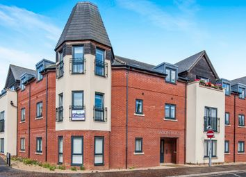 Thumbnail 1 bedroom flat for sale in Thetford Road, Watton, Thetford