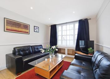 Thumbnail 2 bed flat to rent in Bryanston Street, London