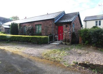 Thumbnail 2 bed bungalow for sale in Old School Close, Churton Road, Farndon, Chester