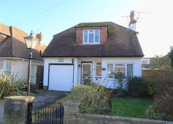 Thumbnail 2 bed detached house for sale in Elm Park, Ferring, Worthing