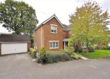 Thumbnail 5 bed property for sale in Woodfield Close, Preston
