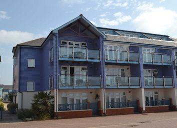 Thumbnail 1 bed flat for sale in Shelly Road, Exmouth