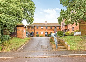 Thumbnail 2 bedroom flat for sale in Squires Walk, Southampton
