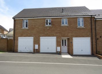 Thumbnail 1 bed property for sale in Ffordd Y Grug, Coity, Bridgend