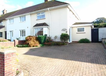 Thumbnail 2 bed end terrace house for sale in Nightingale Place, Dinas Powys