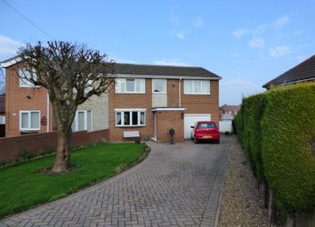 Thumbnail 5 bed semi-detached house for sale in Lindale Grove, Wrenthorpe