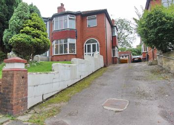 4 bed semi-detached house for sale in Bury New Road, Prestwich, Manchester M25