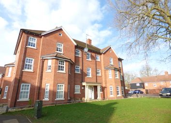 Thumbnail 2 bed flat to rent in Eltham Close, Colchester