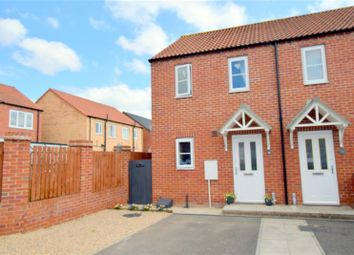 Thumbnail 2 bed semi-detached house for sale in Westfield Avenue, Norton