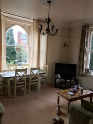 Thumbnail 2 bedroom flat to rent in Stoneygate Road, Leicester