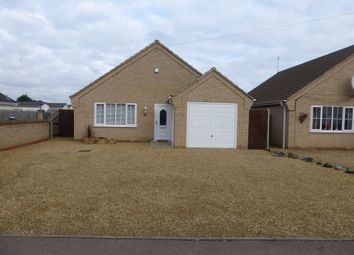 Thumbnail 3 bedroom detached bungalow for sale in Robingoodfellows Lane, March