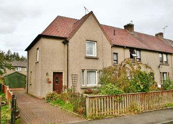 Thumbnail 3 bed end terrace house for sale in 64 Henderson Crescent, Broxburn