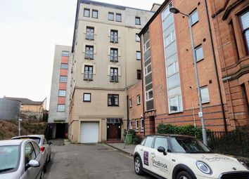 Thumbnail 2 bed flat to rent in Norval Court, Norval Street, Partick, Glasgow