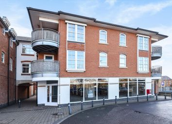 Thumbnail 2 bed flat for sale in Angel Walk, Wantage