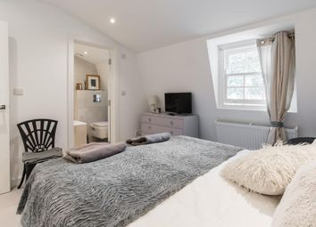 Thumbnail 1 bed flat for sale in Kennington Road, London